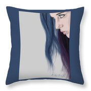 Chelsea Throw Pillow
