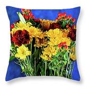 Cherished Love 121117-1 Throw Pillow