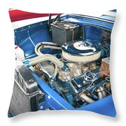 Chevy 2044 Throw Pillow