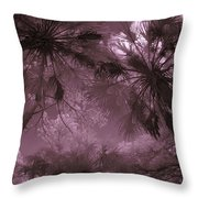 Children 1 Throw Pillow