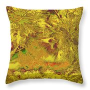 Children 16 Throw Pillow