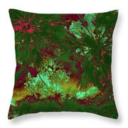 Children 29 Throw Pillow