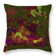 Children 31 Throw Pillow