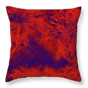 Children 4 Throw Pillow