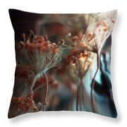 Chill Out... Throw Pillow