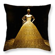 China  2 Antiquities Collection Throw Pillow