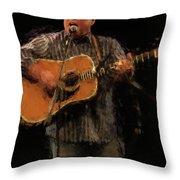 Chris Westcott R1 8778v Throw Pillow