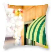 Christmas Time 9 Throw Pillow