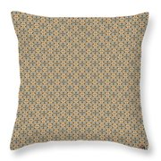 Chuarts Epic 3000 By Clark Ulysse Throw Pillow
