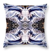 Church Clothing Throw Pillow