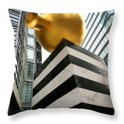 Cielo Throw Pillow