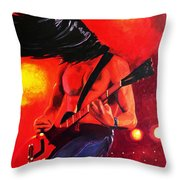 Cito Throw Pillow