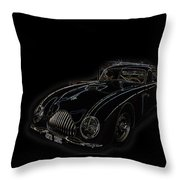 Classic 2 Throw Pillow