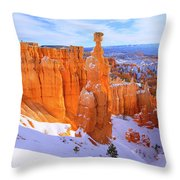 Classic Bryce Throw Pillow