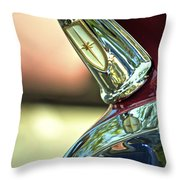 Classic Sex Appeal Throw Pillow