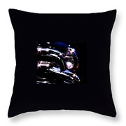 Classic Sparkle Throw Pillow