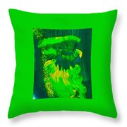 Close Grace Throw Pillow
