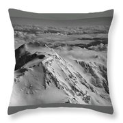 Close To The Heaven Throw Pillow