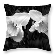 Closeness Throw Pillow