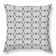 Closer To Truth 2 To 3 Throw Pillow