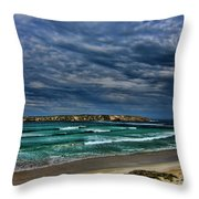 Cloud Spectacular Throw Pillow