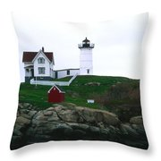 Cnrf0502 Throw Pillow