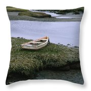 Cnrf0503 Throw Pillow