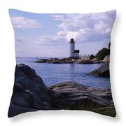 Cnrf0903 Throw Pillow