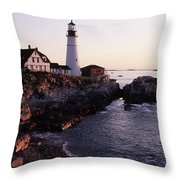 Cnrf0905 Throw Pillow