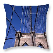 Cnrg0407 Throw Pillow