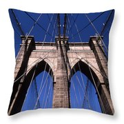 Cnrg0409 Throw Pillow