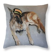Coco Throw Pillow