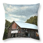 Coldwater Creek Office Throw Pillow