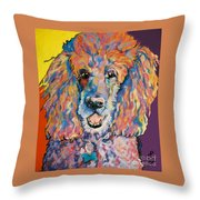 Cole Throw Pillow
