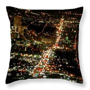 Colfax Throw Pillow