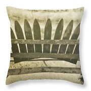 Collect Your Thoughts Throw Pillow