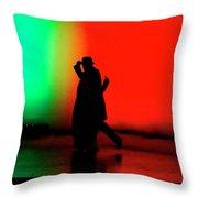 Coloring Throw Pillow
