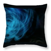 Colors - 5 Throw Pillow