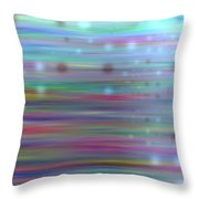 Colour23mlv - Impressions Throw Pillow