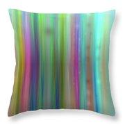 Colour2mlv - Impressions Throw Pillow