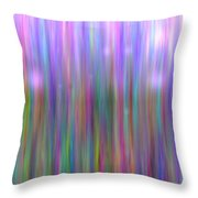 Colour7mlv - Impressions Throw Pillow