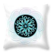Complexical No 1878 Throw Pillow