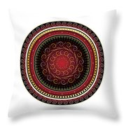 Complexical No 2166 Throw Pillow