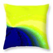 Conceptual 14 Throw Pillow