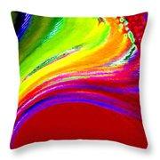 Conceptual 15 Throw Pillow