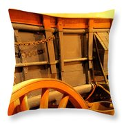 Conestoga Throw Pillow