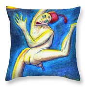 Conventional Throw Pillow