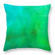 Cooled Throw Pillow