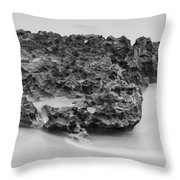 Coral Cove Park 0532 Throw Pillow