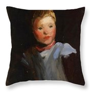 Cori 1907 Throw Pillow